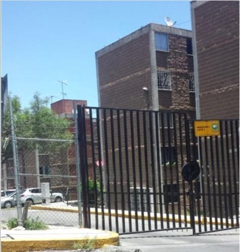 Imagen 1 de 1 de Colinas De Ecatepec Departamento Venta Ecatepec Estado De Me