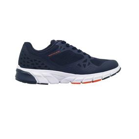 Zapatillas Running Montagne Accelerate Azul