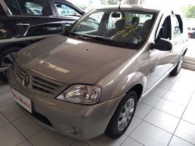 Renault Logan Authentique 1.0 16v 2010