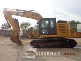 Excavadora 320elrr Cat 2013