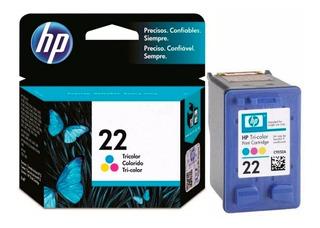 Cartucho Hp C9352al Officejet J3680, J5508, Deskjet F2280