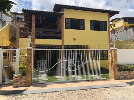 Excelente Casa Duplex A 100m Da Praia De Ponta Negra
