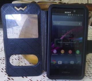 Celular Sony Xperia Lt30 Buen Estado. Remato