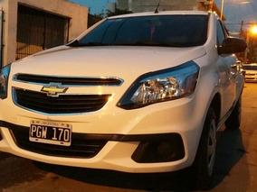 Chevrolet Agile 1.4 Ls 2015