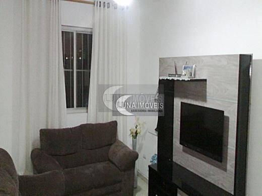 Apartamento Com 2 Dormitórios À Venda, 56 M² Por R$ 260.000,00 - Jardim Hollywood - São Bernardo Do Campo/sp - Ap0496