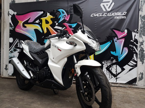 Moto Beta Akvo 200 Rr 0km 2017 Radiador Agua Hasta 22/9
