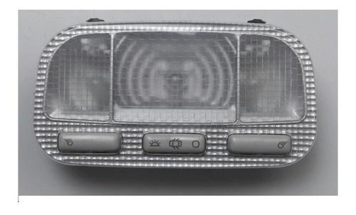 Lanterna Do Teto 307 308 408 5008 Peugeot Novo Original