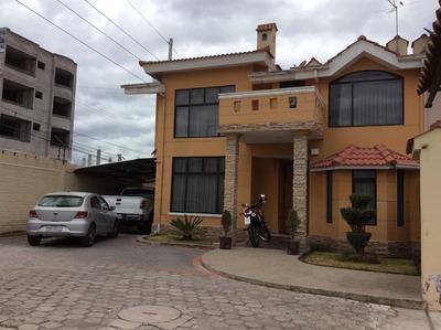 Casa Hermosa En Conjunto Privado