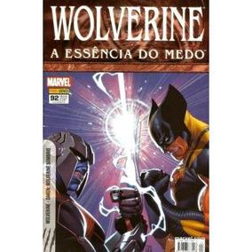 Hq Wolverine O Fim De Romulus! - Nº 79 + Gratis N.92