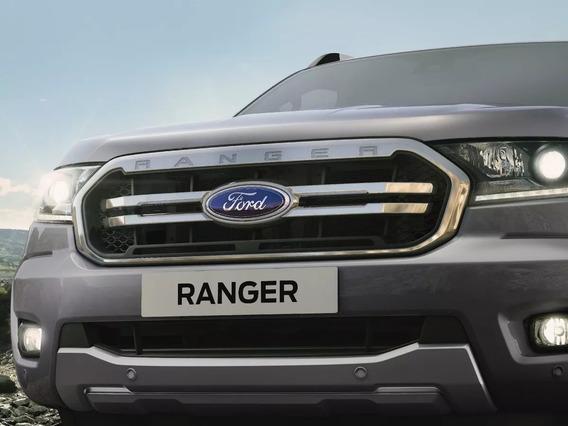 Ford Ranger Limited Automatica Entrega Inmediata!!!