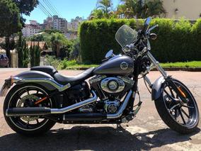 Harley Davidson/fxsb