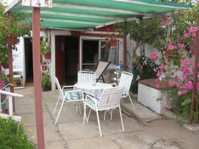 El Quisco Arriendo Cabaña 4 Pax 3 Cuadras Playa Las Conchita