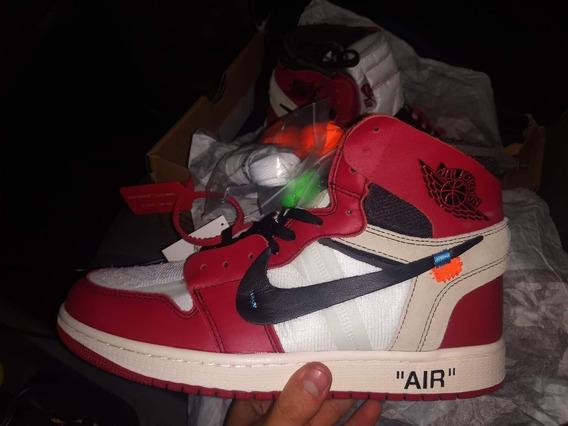 Jordan 1 Off Withe