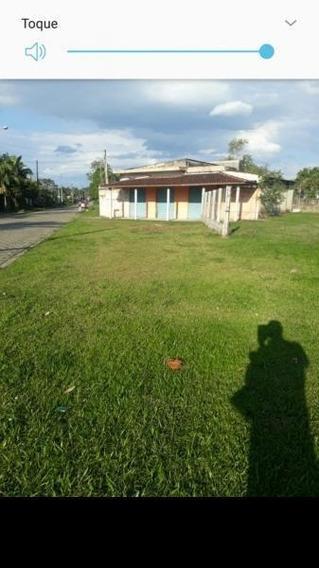 Casa Para Venda Em Peruíbe, Vila Peruíbe - Pe034pg_2-953729