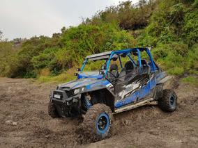 Polaris Rzr 900 2013