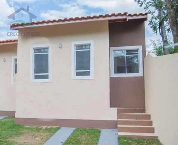 Casa Com 2 Dorms, Jardim São Felipe, Atibaia - R$ 180 Mil, Cod: 1868 - V1868
