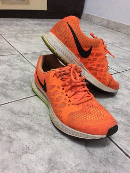 Tênis Da Nike De Corrida