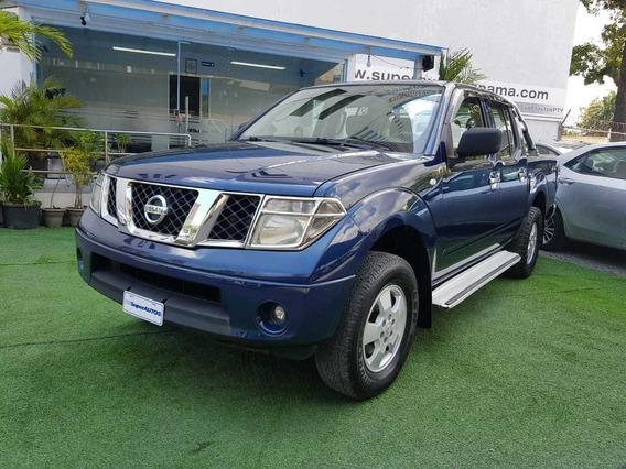 Nissan Navara 2013 $11999