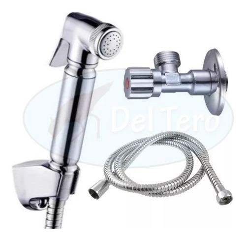 Ducha Higienica Manual