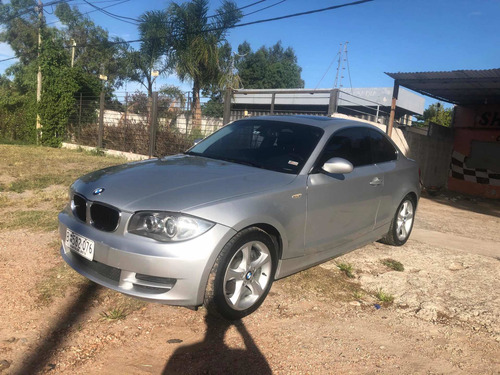 Bmw Serie 1 2010 2.5 125i Coupe Sport