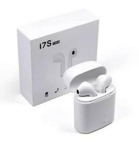 AirPods I7tws Vers 2019 Bluetooth 5.0 Edr Nuevo De Paquete