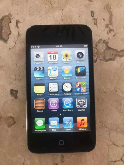 iPod 4 Touch A1367 16gb