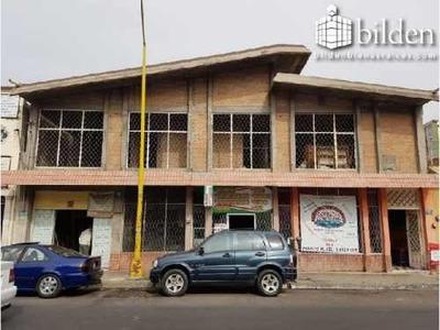 Edificio En Venta Ampl Centro Recreativo Tapias