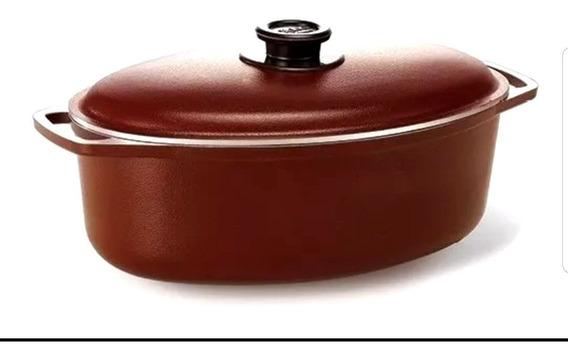Olla Cacerola Ovalada Cucina Donna Avon - Mendoza