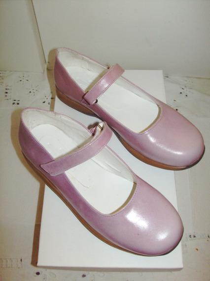 Zapatos Guillerminas Nenas Marca Cardon Calidad Premium !!!