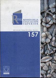 Anuies Al Servicio Y Fortalecimiento De La Educacion Superio