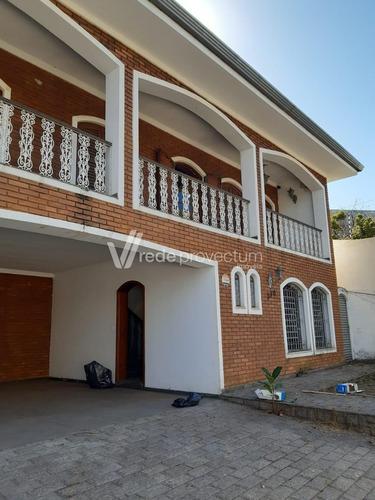Imagem 1 de 24 de Casa À Venda Em Jardim Chapadão - Ca290381