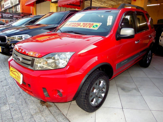 Ford Ecosport Freestyle 1.6 (flex) 2011 Manual