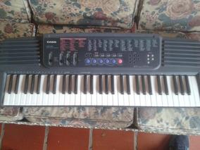 Organo Musical/teclado Casio Ctk 500