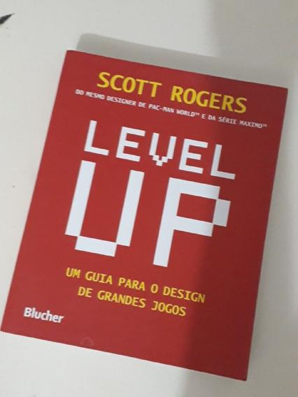 Level Up - Um Guia Para O Design De Grande Jogos