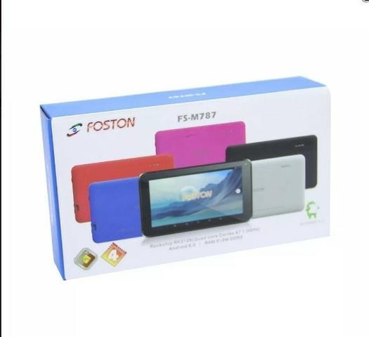 Tablet Foston Fs-m787 Android 6.0
