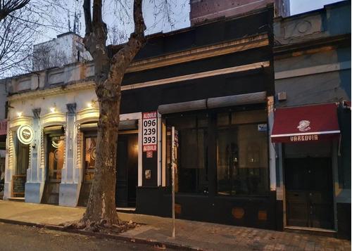 Local Multirubro En 3 Plantas - Ex Bar Lola - No Deje De Ver
