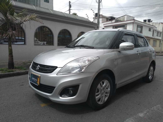 Suzuki Swift 1.2 M/t Full Equipo
