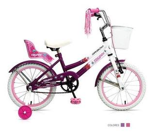 Bicicleta R15 Gribom 3015d Truppi Dama Maitess