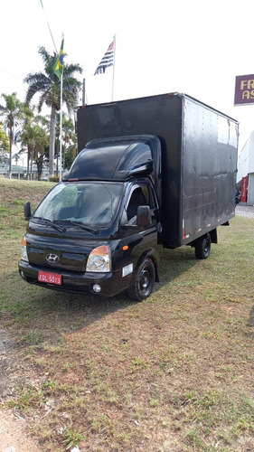 Hyundai Hr 2011 Bau