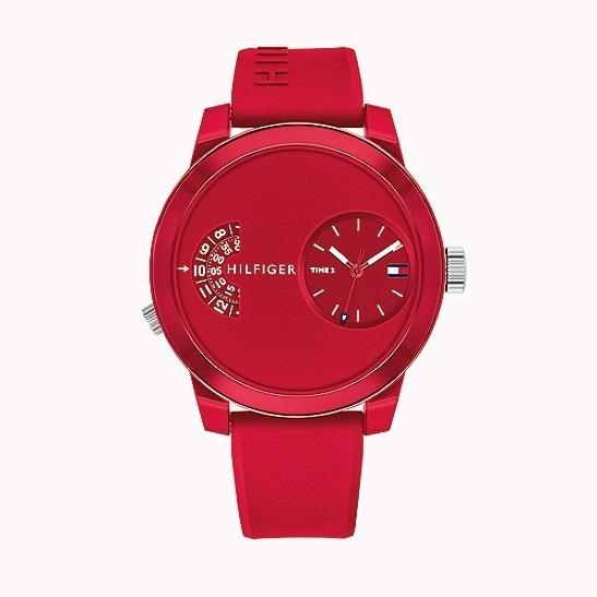 Relógio Masculino Tommy Hilfiger 1791557 Importado Original