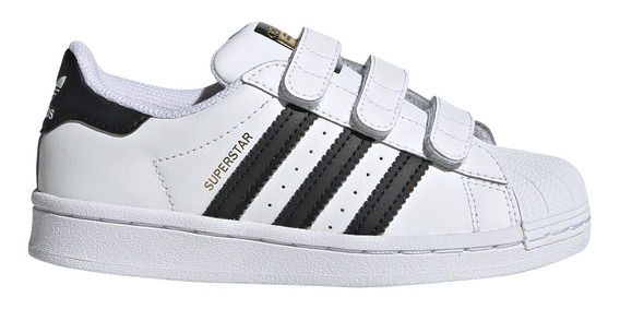 Zapatillas adidas Originals Moda Superstar Cf C Bl/ng