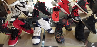 Tenis Nike Air Jordan Reveal