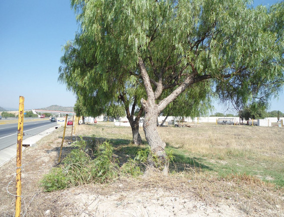 Terreno En Autopista Cuidad Sahagun Pachuca