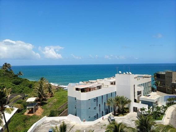 Apartamento A Venda No Rio Vermelho 3 Quartos Sendo 1 Suite 134m2 Com Vista Espetacular Para O Mar - Lit258 - 34438154