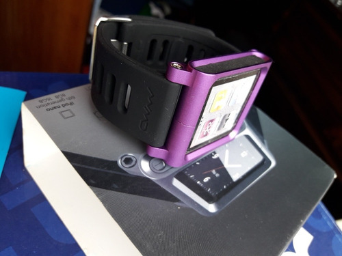 Correa Lunatik Para Ipod Nano 6th Gen Mercado Libre