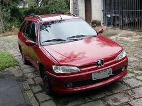 Peugeot 306 1.8 Soleil 5p Perua 2000