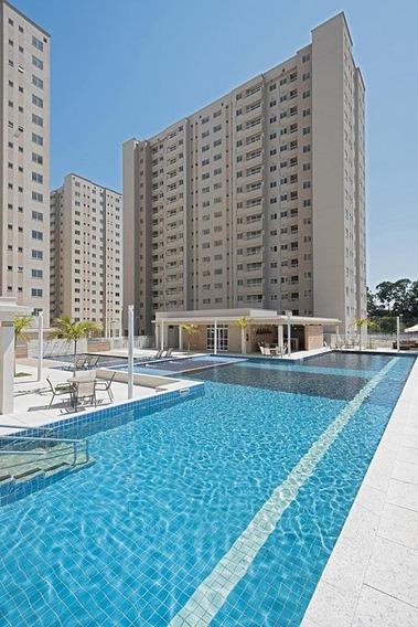 Apartamento Com 3 Quartos Para Alugar No Jk Em Contagem/mg - 608