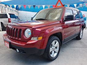 Jeep Patriot 2014 Sport 4cil 2.4 Cvt