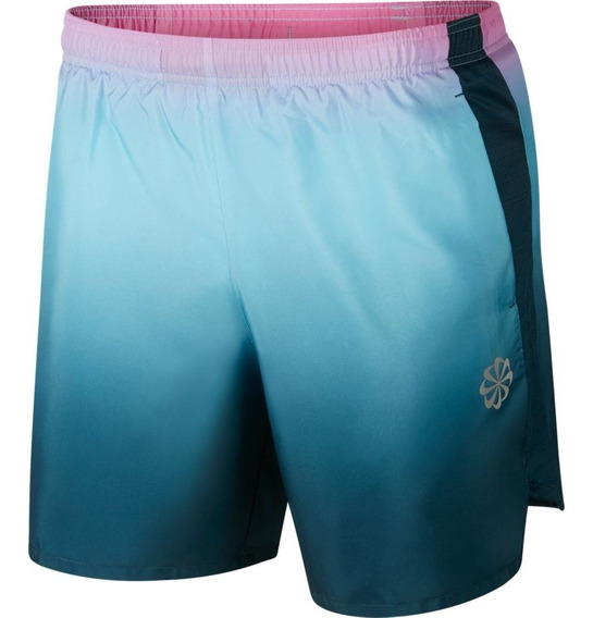 Shorts Nike Challenger 7in Printed Masculino