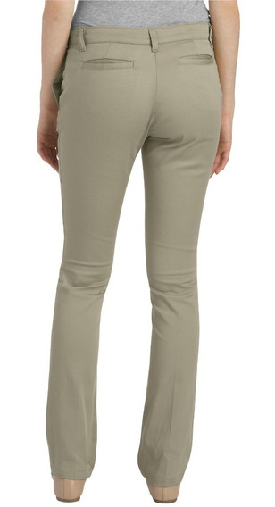 Kp7718 Pantalon Junior Recto Dama
